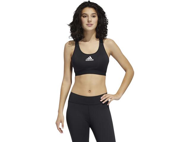 adidas DRST ASK P Brassière de sport Femme, black